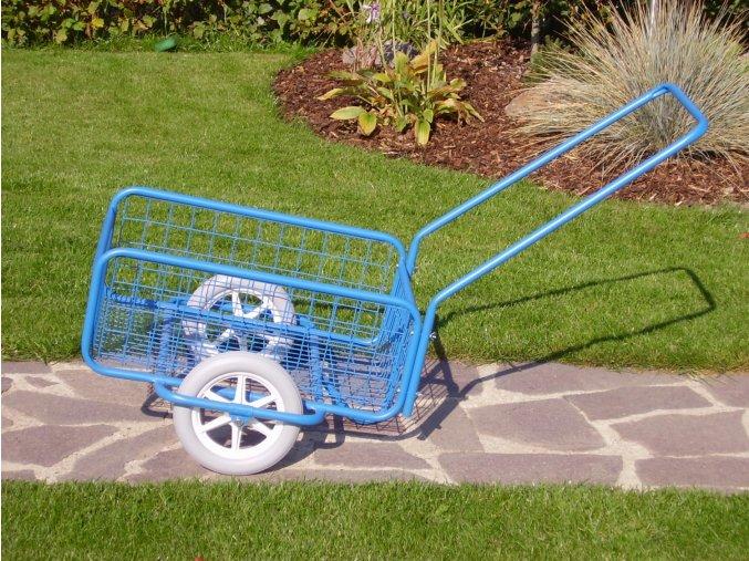 vozík POPULÁR II