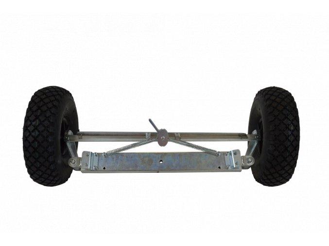2154 pridavna zadni kola triglav s brzdou