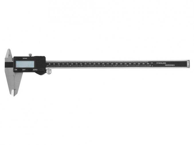 měřítko pos. 300/0.01mm digitální