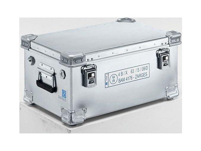 5028 prepravni a skladovaci kontejnery k475 800x400x300 mm