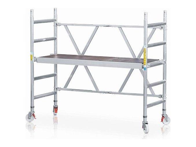 5445 6 z600 leseni compact bez s nastavcem 2 55 m