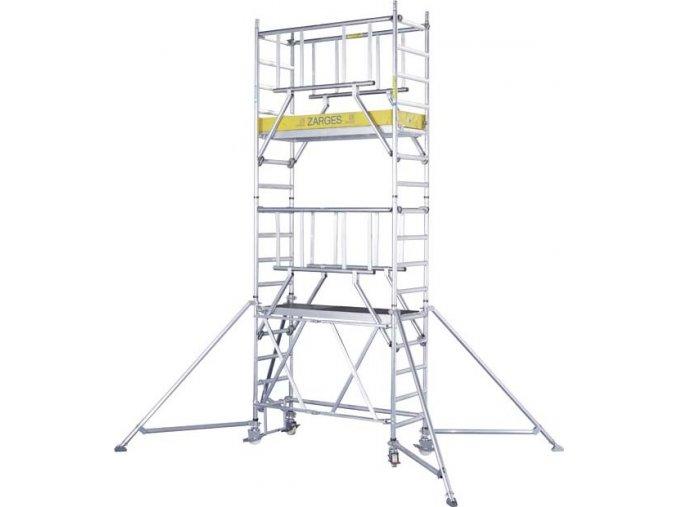 5451 1 reachmaster s plus 1t sklapovaci leseni 5 m