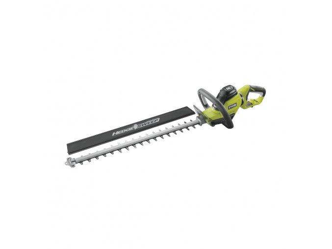 Elektrické nůžky na živý plot/plotostřih Ryobi RHT6160RS 600 W