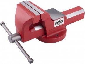 svěrák s kovadlinou, 125mm, SG Iron