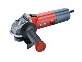 bruska úhlová s regulací rychlosti, 125mm, 850W