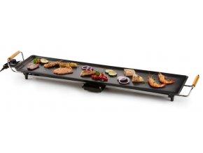 Elektrický stolní gril Teppanyaki XXL - DOMO DO8306TP