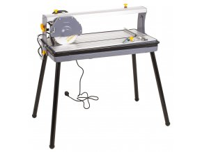 Elektrická řezačka dlaždic 200mm, 800 W - HTP805107