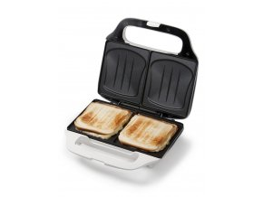 Sendvičovač na 2 XL sendviče - DOMO DO9056C, Příkon: 900W
