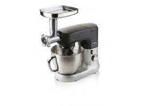 Kuchyňský robot s mixérem a mlýnkem - DOMO DO9182KR, 1000W