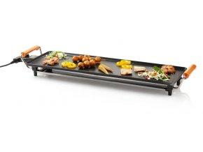 Elektrický stolní gril Teppanyaki XL - DOMO DO8310TP