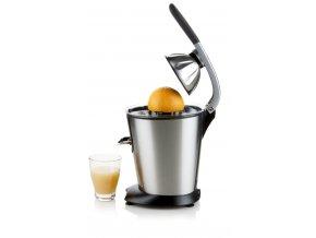 Lis na citrusy - pákový - DOMO DO9173J, nerezový