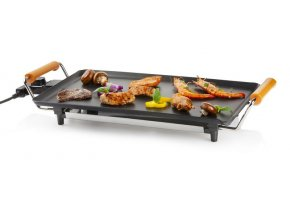 Elektrický stolní gril Teppanyaki - DOMO DO8308TP