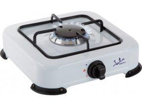 Plynový vařič jednohořákový Jata CC703