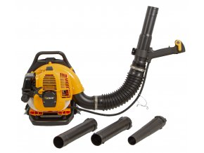 Fukar na listí, benzínový, 900 W - HTG840702