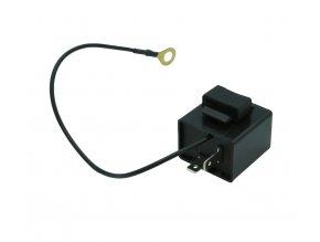 Přerušovač 303 LED blinkrů 3pin