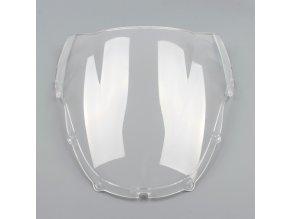Plexi štít čirý Honda CBR 600F 1999-2000