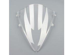 Plexi štít čirý Honda CBR 1000RR 2012-2014