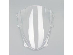 Plexi štít čirý Suzuki GSX-R 1000 2009-2011