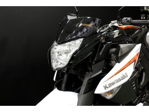 Přední světlo H4 Kawasaki