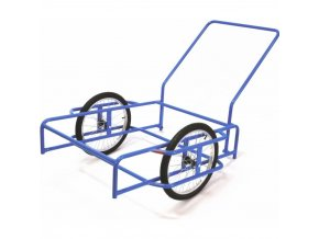 dvoukolový vozík Golem