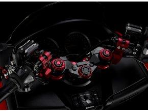 M-Style CNC řídítka Honda PCX