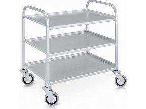 10490 etazovy vozik 2 plosiny