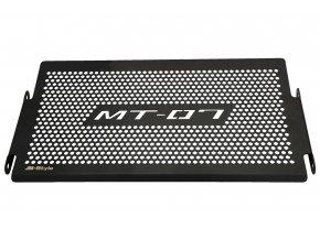 M-Style kryt chladiče Yamaha MT-07 2014-2021