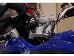 M-Style navýšení řidítek 30 mm BMW R1200GS