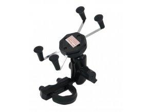 M-Style BX U držák na telefon na řídítka