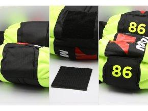 M-Style Analog nahříváky pneumatik 120-200