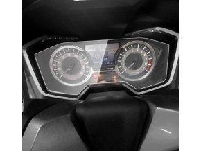 M-Style ochranná fólie budíků Honda Forza 350 2021