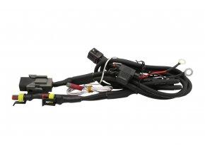 M-Style univerzální kabeláž pro přidavná světla na motocykl