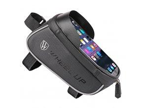 D3 držák telefonu voděodolný na kolo
