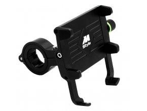 M-Style AW celokovový držák telefonu ms