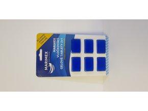 Tablety gelové vločkovací Marimex 2v1