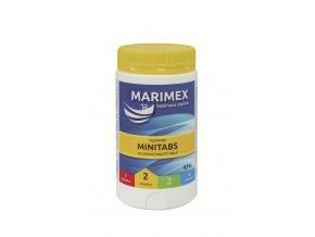 Marimex Minitabs 0,9 kg (tableta)