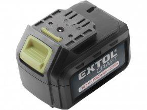 baterie akumulátorová, 14,4V Li-ion, 1500mAh