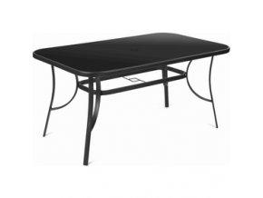 FDZN 5030 Stůl černá deska FIELDMANN