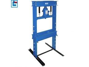 Hydraulický lis WP 20 T