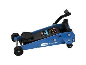 Posuvný hydraulický zvedák GRH 3/500 Q