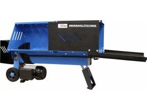 Štípač dřeva GHS 370/4 TE