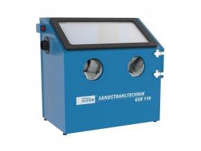 Pískovací box GSK 110