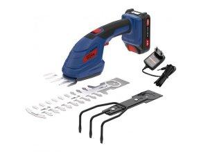 Akumulátorové zahradní nůžky GPS 18-201-05