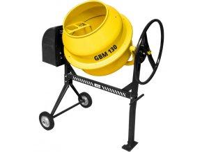 Stavební míchačka GBM 130