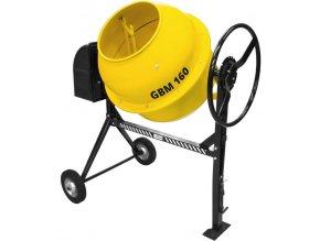 Stavební míchačka GBM 160