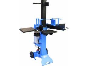 Štípač dřeva GHS 500/6 TE