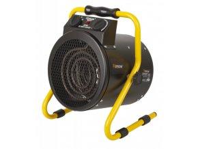 Elektrický přímotop 2000 W - HTP805601