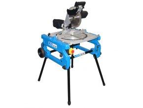 Kombinovaná stolní/pokosová pila GFO 1801