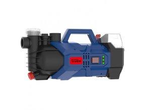 Akumulátorové zahradní čerpadlo GP 18-401-30