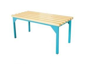Šatní lavička